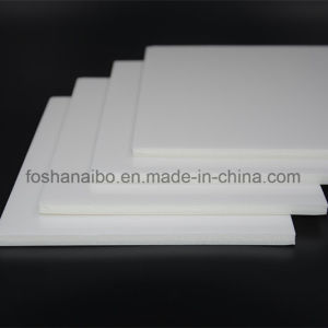 White 5mm PS Foam Board for Outdoor Printing pictures & photos