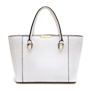The Newest Fashion Stylish Lady Bag Crocodile Leather Women Handbag pictures & photos