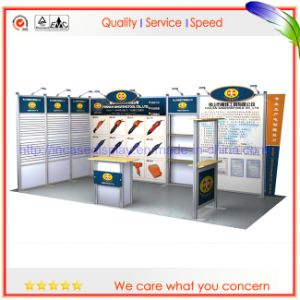 Manufacturer of Standard Exhibition Booth