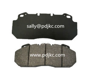 Brake Pads Wva29090 pictures & photos