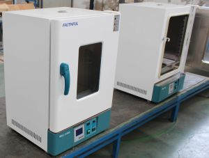 Ce Drying Oven, Constant Temperature Drying Oven / Oven / Sterilizing Oven pictures & photos