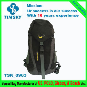 Waterproof Durable Climbing Bag
