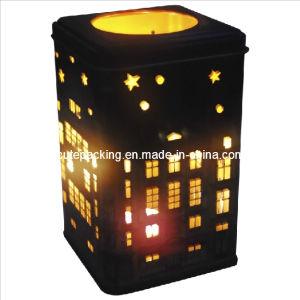 Multiwindow Candle Box (CB01)