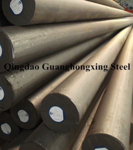 GB35cr, ASTM5135, JIS SCR435, Hot Rolled, Alloy Round Steel pictures & photos