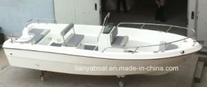 Liya 4.2-7.6meter Small Fiberglass Boat Cheap Fishing Boats for Sale pictures & photos