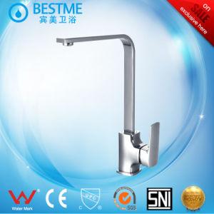 Contemporary Chrome Polished Kitchen Faucet (BM-22031) pictures & photos