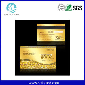 ISO7816 Magnetic Stripe Cash E-Payment Card pictures & photos