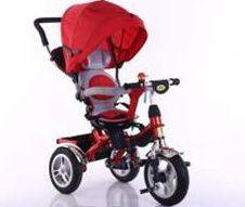 Ce Approved Cheap Baby Tricycle Children Tricycle pictures & photos