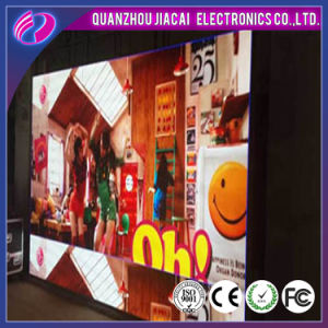 P4 Indoor Full Color Advertising Display pictures & photos