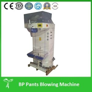 Topper Presser Laundry Bp Series Professional Pants Pressing Machine pictures & photos