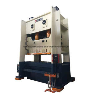 315 Ton Staight Side Mechanical Power Press Machine pictures & photos