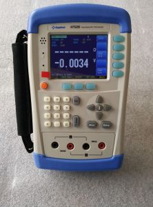 Handheld Rechargeable Battery Analyzer (AT528) pictures & photos