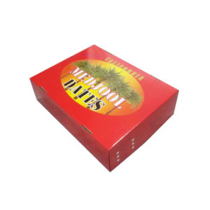 Heavy Duty Color Printing Paper Box pictures & photos
