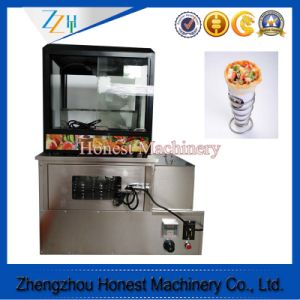 Automatic Factory Price Stainless Steel Pizza Oven pictures & photos