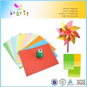 21X29.7cm Colour Paper pictures & photos