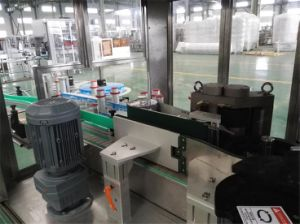 High Quality Automatic Type Hot Melting OPP Labeling Machine pictures & photos