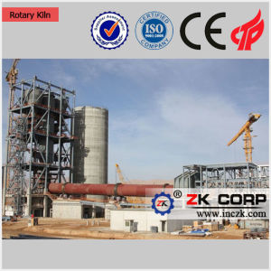 International Standard Rotary Kiln Equipment Professional Exports to Latin America and African Countries pictures & photos