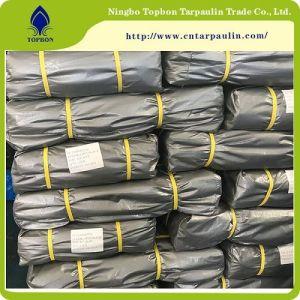 Silver HDPE Tarpaulin Sheet Tarpaulin Supplier in China pictures & photos