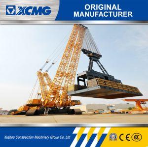 XCMG Official Manufacturer Xgc88000 Crawler Crane pictures & photos