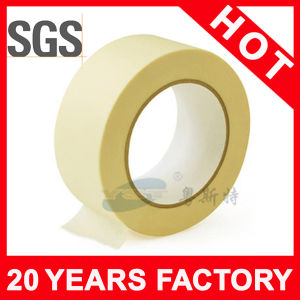 Crepe Paper Automatic Masking Tape (YST-MT-004) pictures & photos
