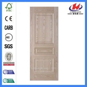 Laminate Moulded China Wood Painting Venner Door Skin (JHK-M03) pictures & photos