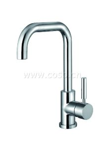 Kitchen Faucet Mixer with Drinking Water Faucet DC8378 pictures & photos