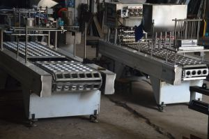 Food Sanitary Mineral Water Cup Filling and Sealing Machine pictures & photos