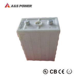 Rechargeable LiFePO4 Battery 3.2V 50ah Lithium Battery with ABS Case pictures & photos