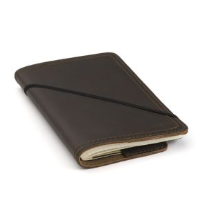 High Quality Leather Softbound Sketchbook for Promotional Gift pictures & photos