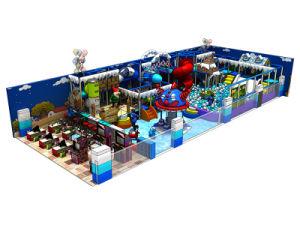 Unique Design of Indoor Playground pictures & photos