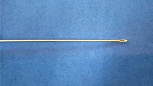 Cellulite Release Dissector Liposuction Cannula pictures & photos