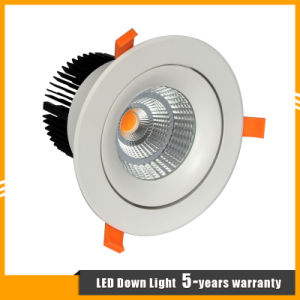 Energy Saving 35W COB LED Ceiling Downlight with 5years Warranty pictures & photos