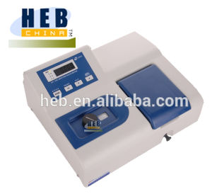 UV752 (752N) Lab Multiple-Functions UV-Vis Spectrophotometer pictures & photos