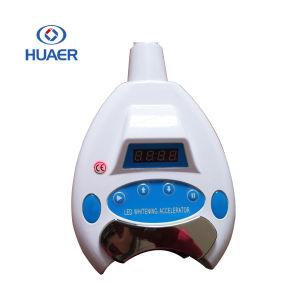Laser Illumine Teeth Whitening Lamp Machine pictures & photos