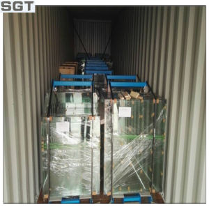 12mm Extra Clear Toughened Glass for Decoration pictures & photos