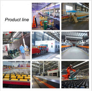 6mm 12mm Circle/ Round Heat Soaked Test Tempered Glass pictures & photos