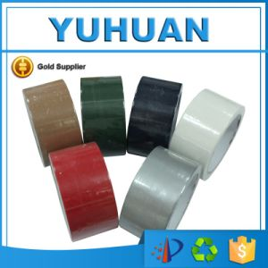 Heavy Duty Adhesive Cloth Duct Packing Tape pictures & photos
