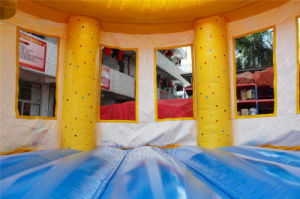 Birthday Cake Bounce House Chb728 pictures & photos