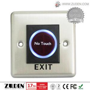 Infrared Sensor Exit Button for Access Controller pictures & photos