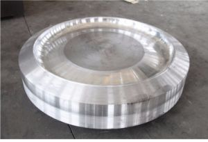 Rolled Q345b St52 Large Size Steel Pipe Sheet pictures & photos
