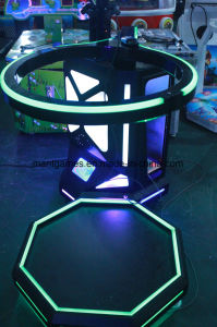 Smaller Design HTC Vive Games Vr Standing Platform Super Cool Appearance pictures & photos