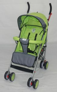 Hot Sales Portable Baby Pram with Customized Logo pictures & photos
