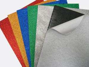 Good Quality EVA Foam Glitter, EVA Glitter Foam Sheet pictures & photos