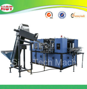 Pet Water Bottle Plastic Blowing Making Machine pictures & photos