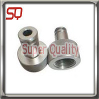 Customed CNC Machining Spare Parts with Anodizing pictures & photos