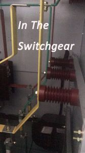 24kv Switchgear Supporting Epoxy Resin Insulator Diameter 75 pictures & photos
