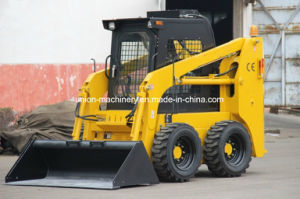 High Cost Performance Sunion Gnhc45 Skid Steer Loader pictures & photos