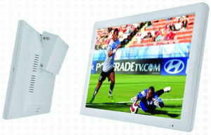 15.6′′ Hold Hoop Bus LCD Display with Ce FCC Certificate pictures & photos