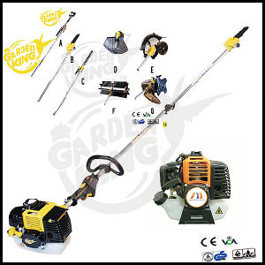 Ce and EUR2 Pertrol 4in 1 Brush Cutter pictures & photos