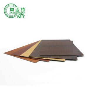 High Pressure Laminated Sheet/Kitchen Cabinet/HPL pictures & photos